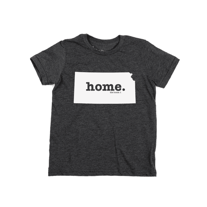 Kansas Home Kids T