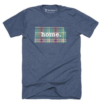Kansas Limited Edition Green Plaid