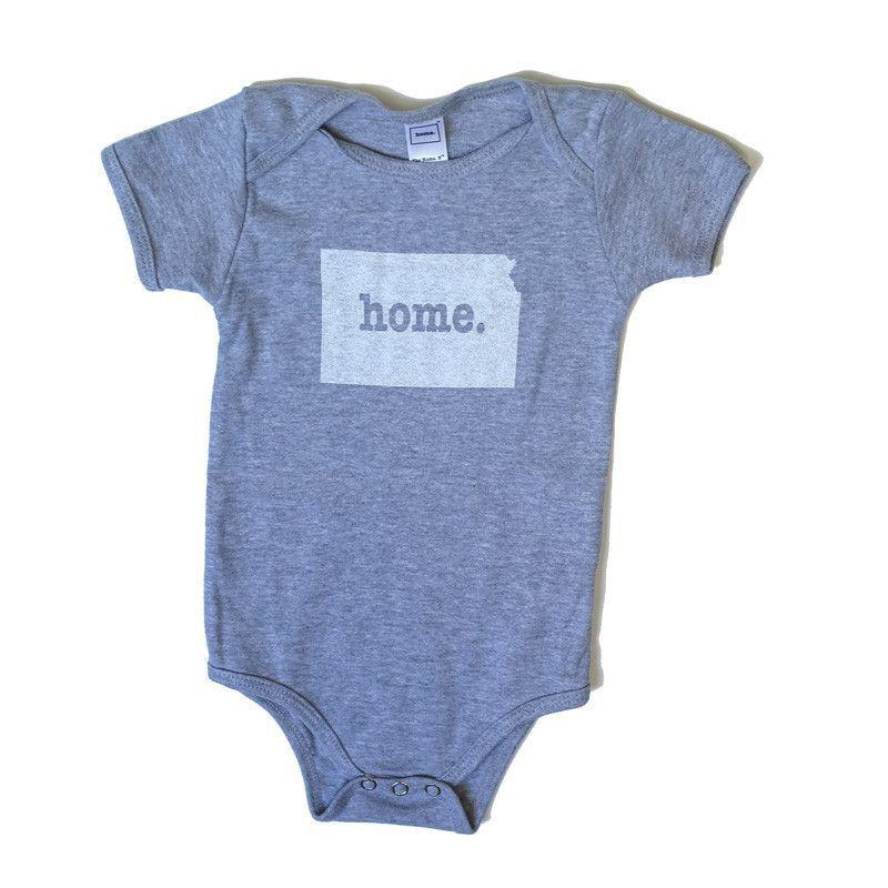 Kansas Home T Onesie