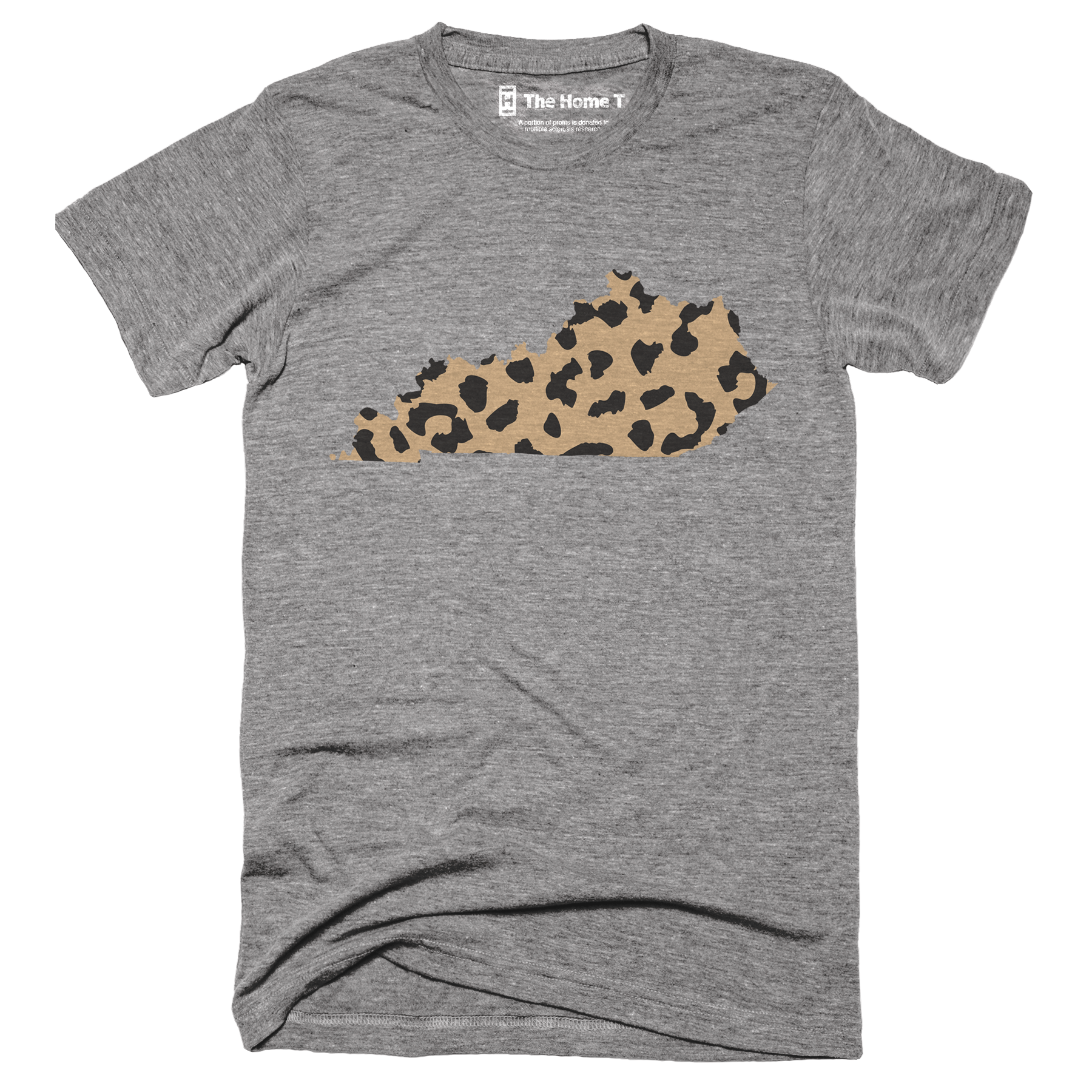 Kentucky Leopard Pattern