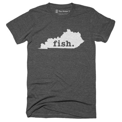 Kentucky Fish Home T-Shirt