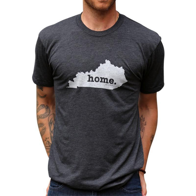 Kentucky Home T Original Crew The Home T XXL Grey