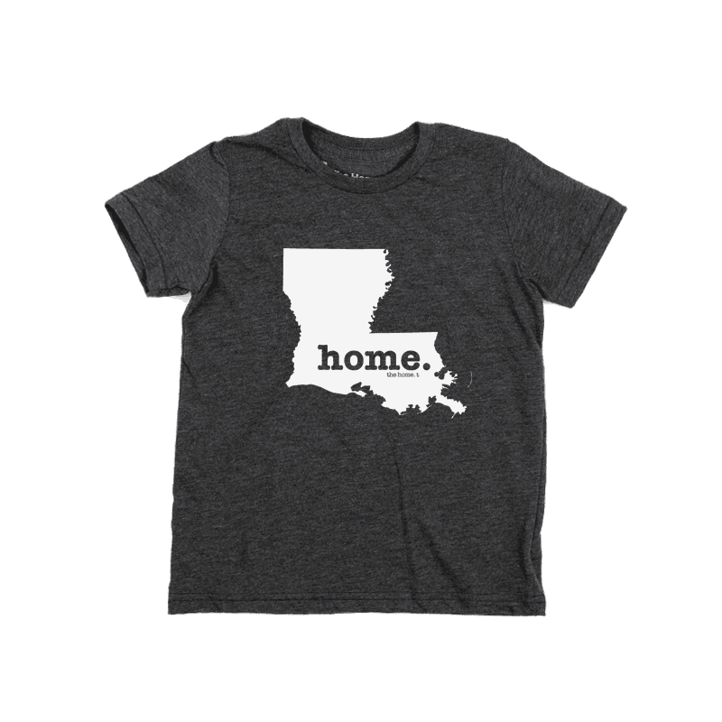 Louisiana Home Kids T