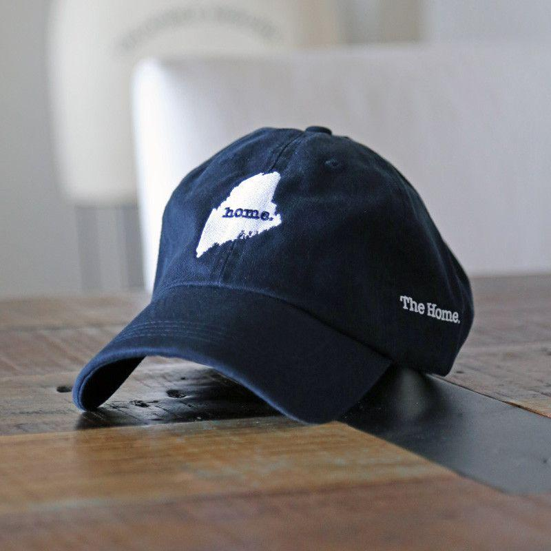 Maine Home Hat