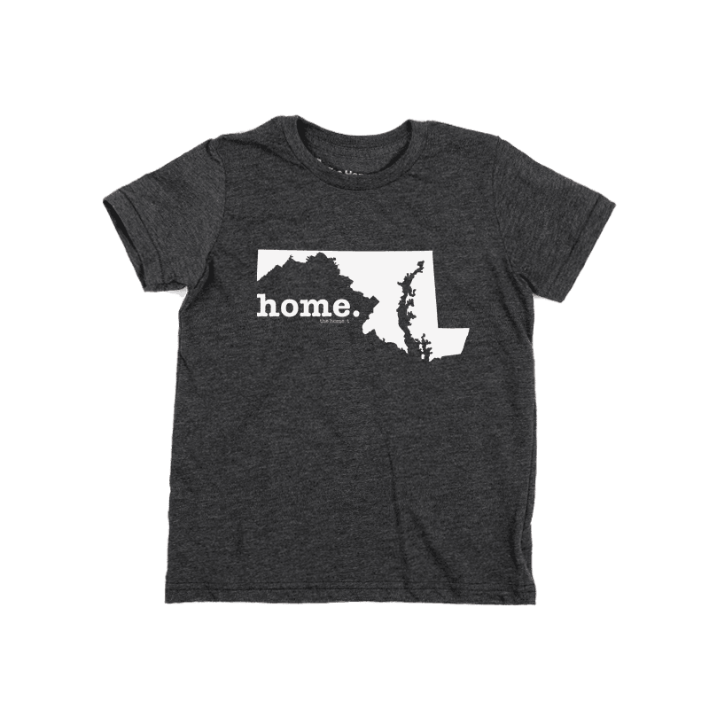 Maryland Home Kids T