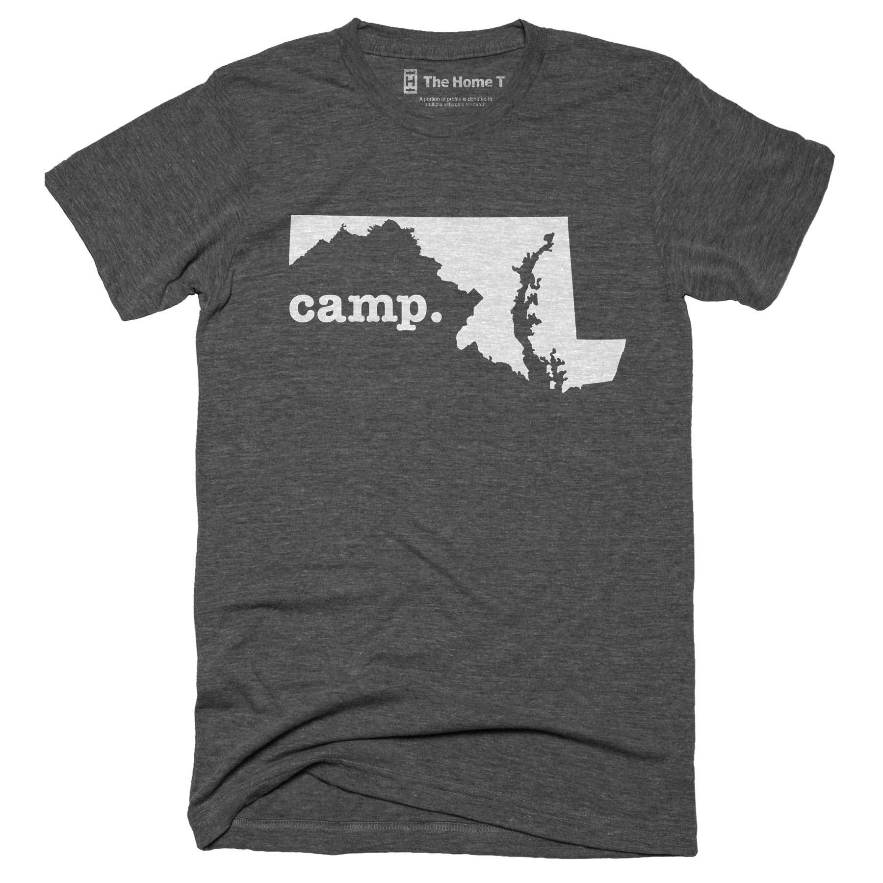 Maryland Camp Home T-Shirt