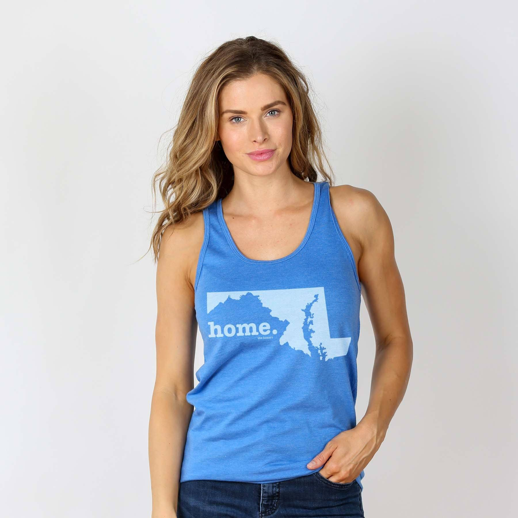 Maryland Home Tank Top
