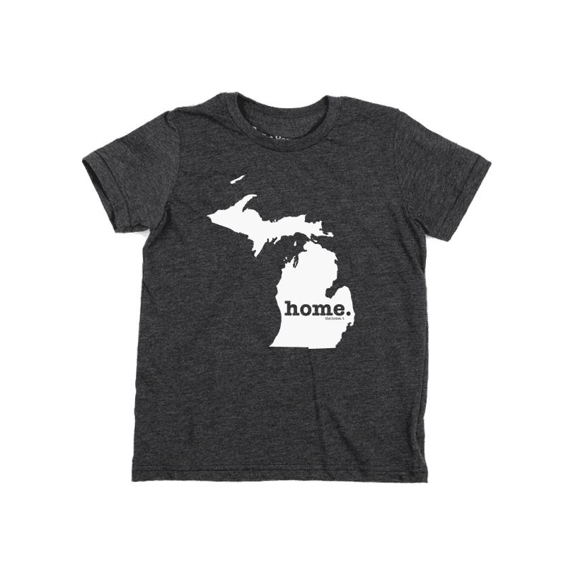 Michigan Home Kids T