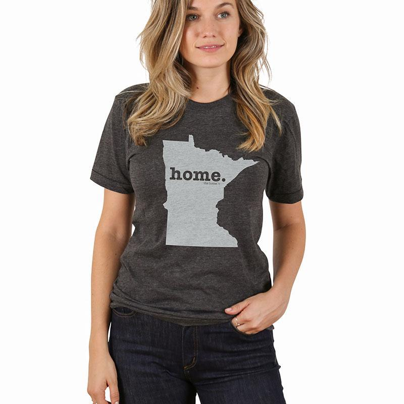 Minnesota Home T Original Crew The Home T XXL Grey