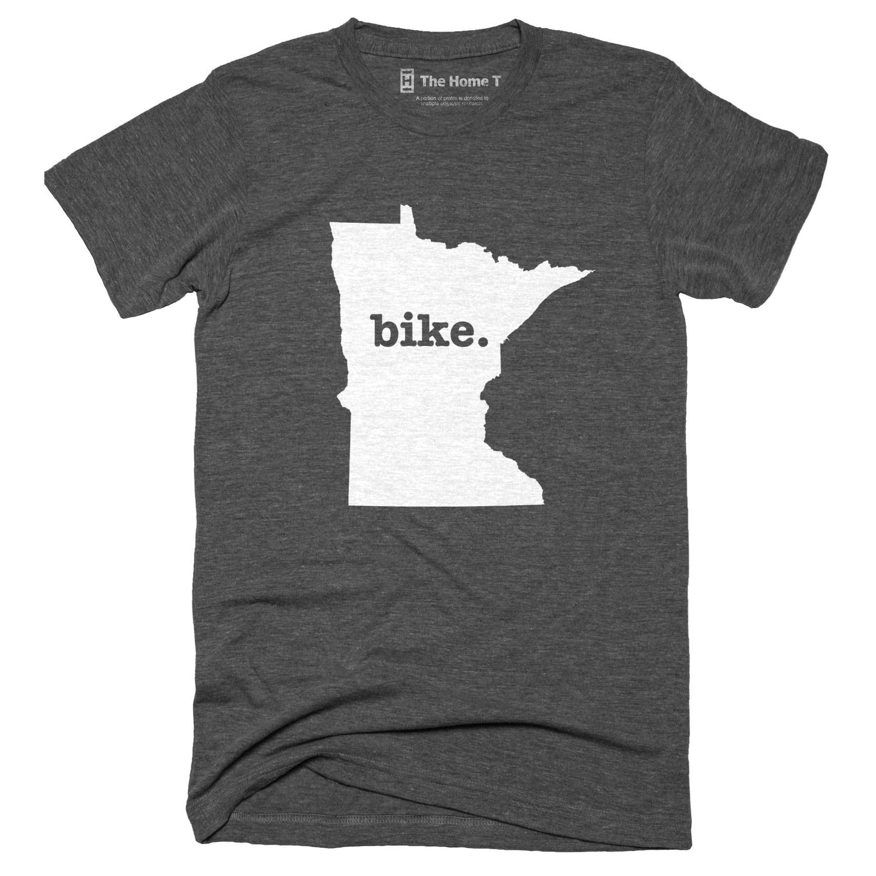 Minnesota Bike Home T-Shirt
