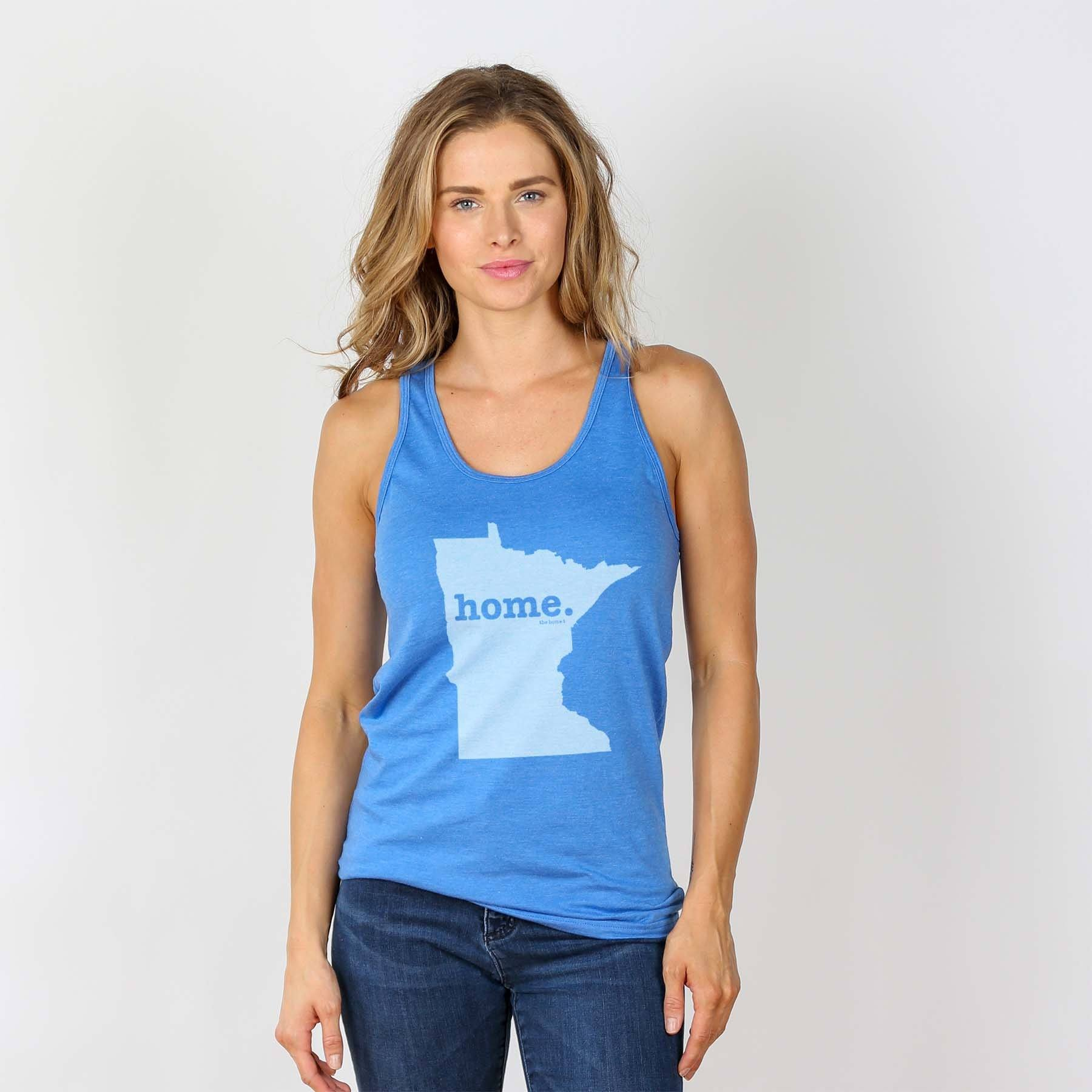 Minnesota Home Tank Top