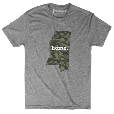 Mississippi Camo Limited Edition