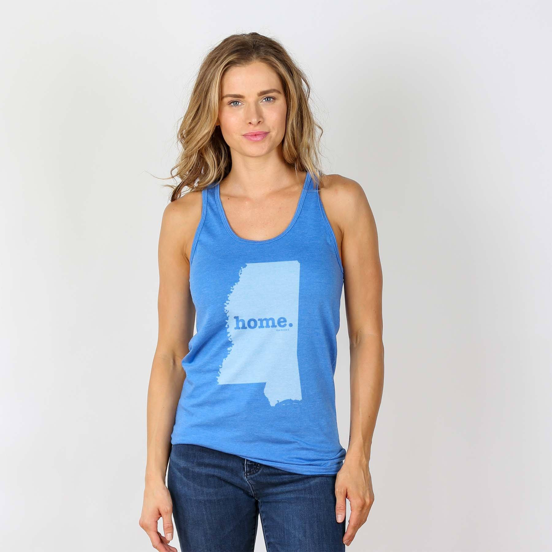 Mississippi Home Tank Top