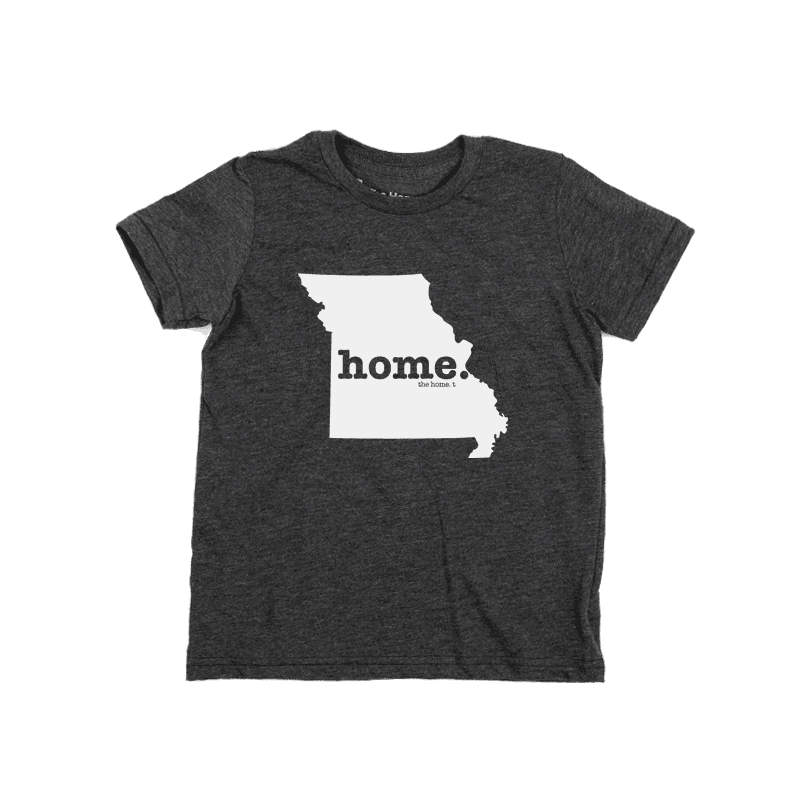 Missouri Home Kids T