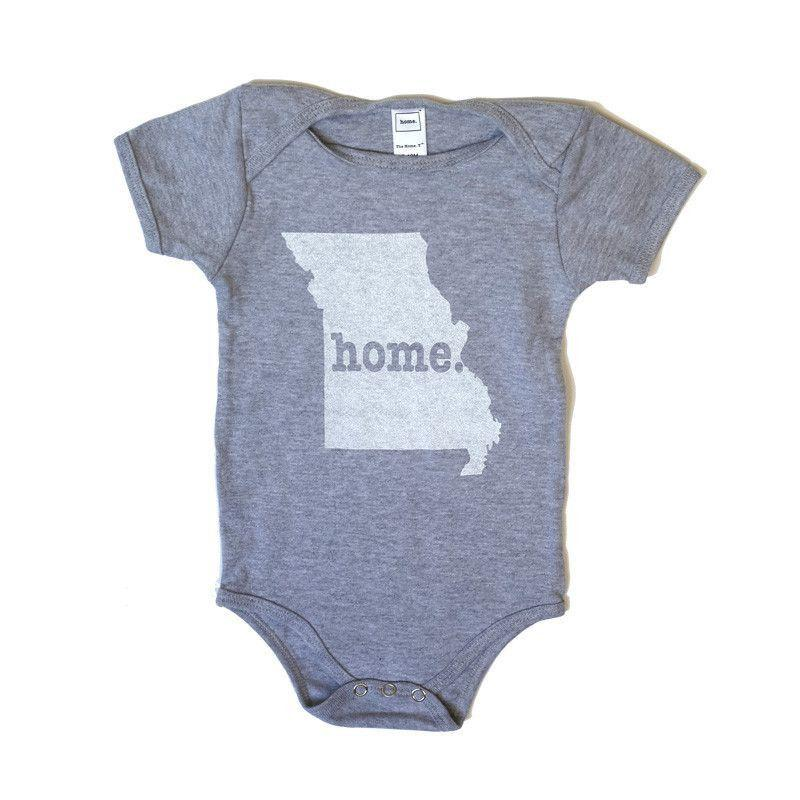 Missouri Home T Onesie