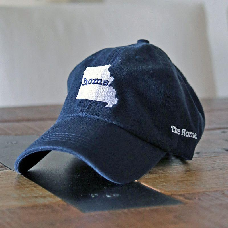 8ef88db135f51 State Pride Hats - The Home T.
