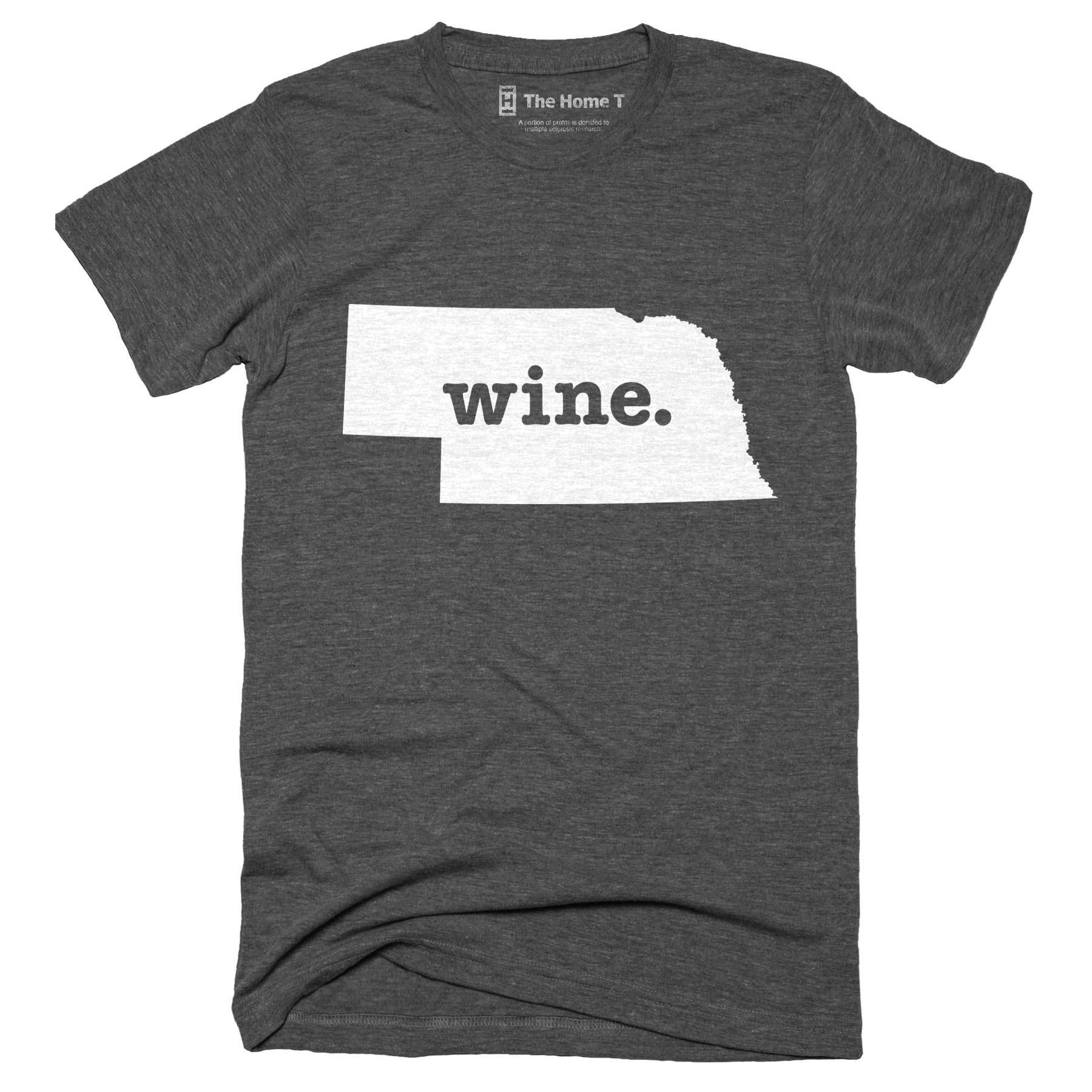Nebraska Wine Home T