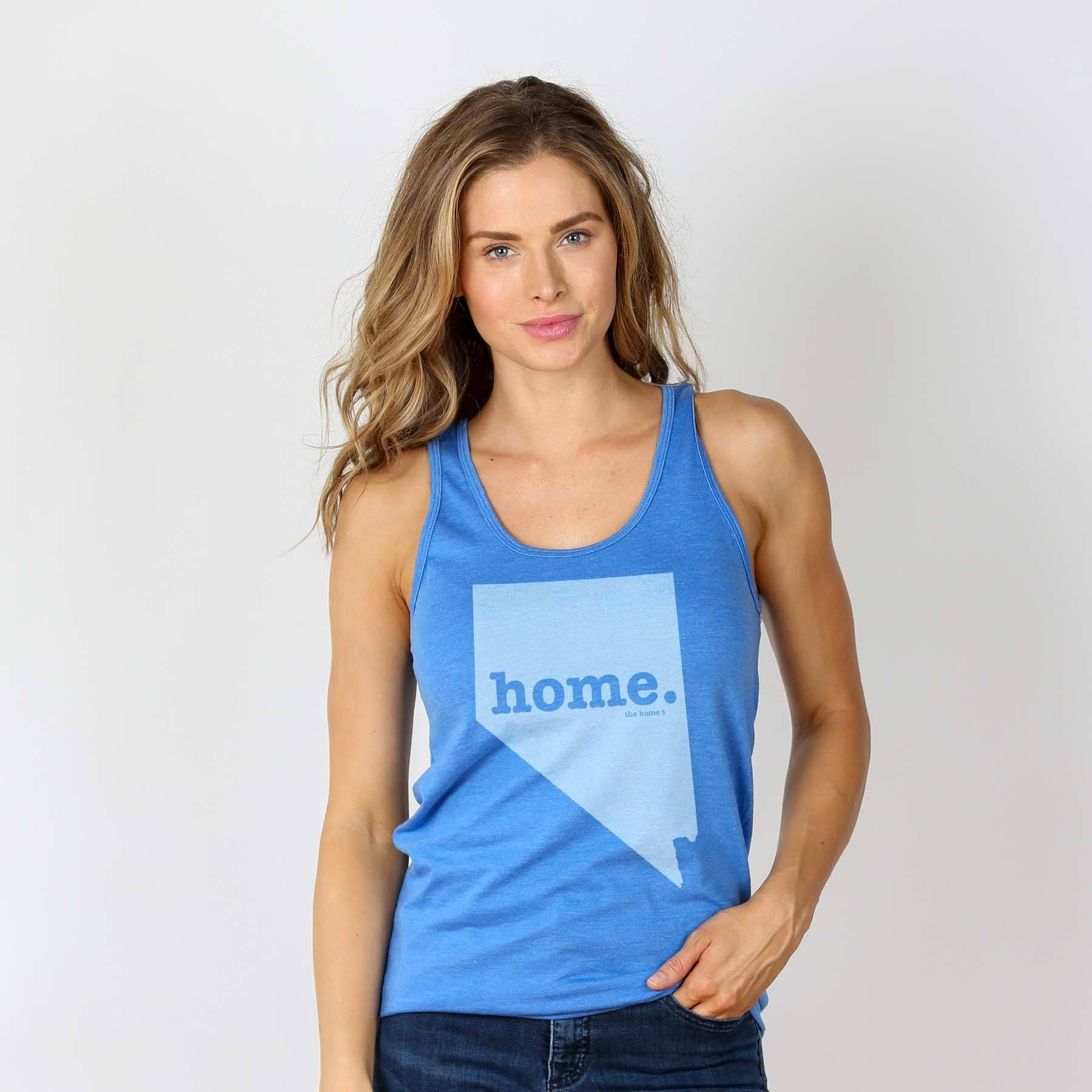 Nevada Home Tank Top