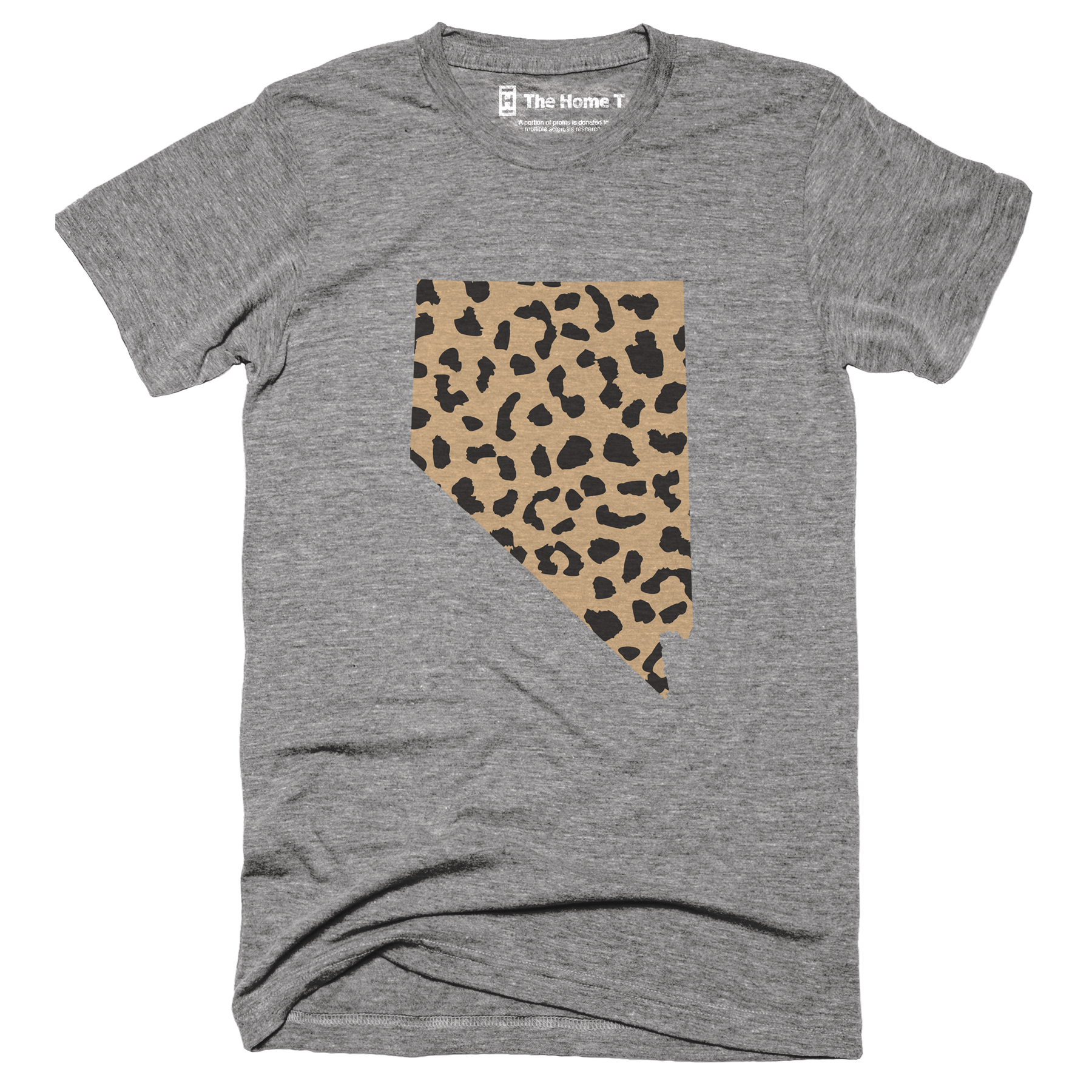Nevada Leopard Pattern
