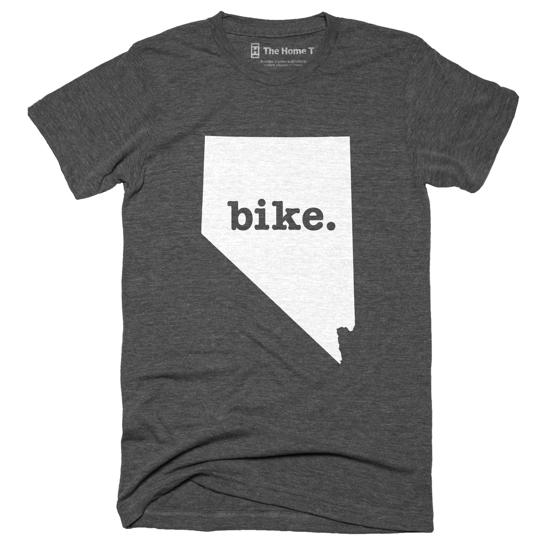 Nevada Bike Home T-Shirt