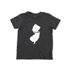 New Jersey Home Kids State T Shirt