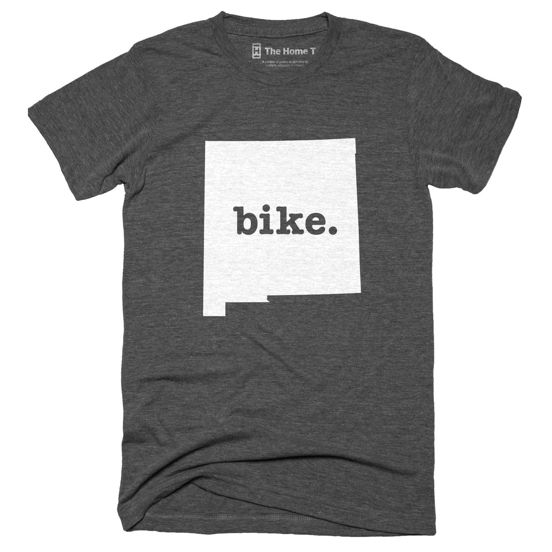 New Mexico Bike Home T-Shirt