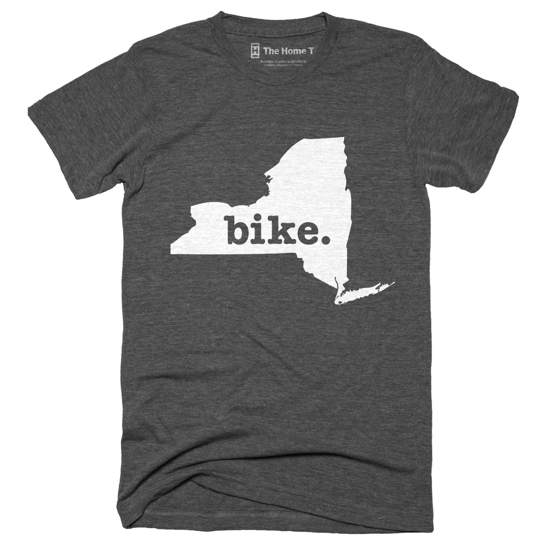 New York Bike Home T-Shirt