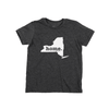 New York Home Kids State T Shirt