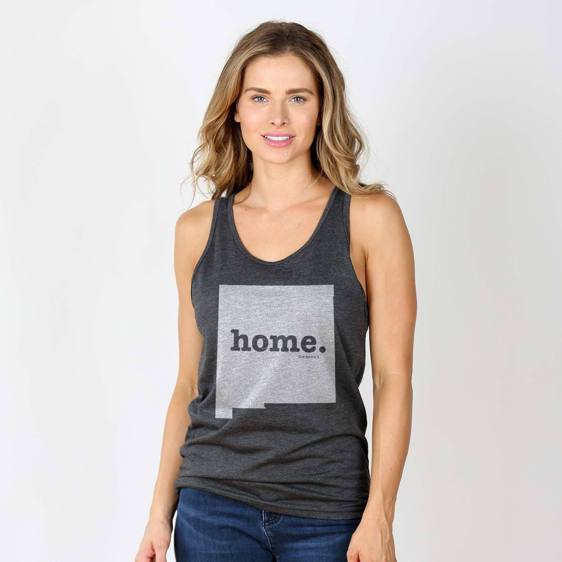 New Mexico Home Tank Top
