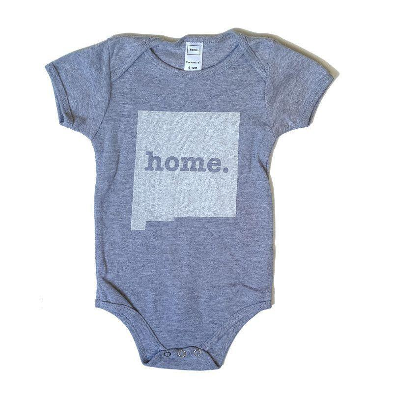 New Mexico Home T Onesie