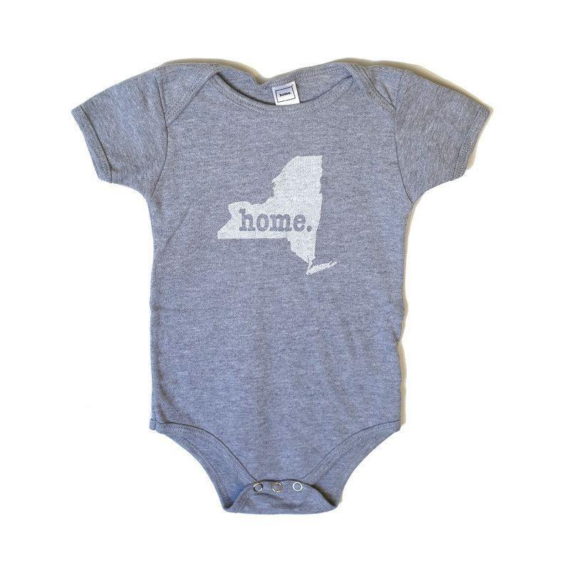 New York Home T Onesie