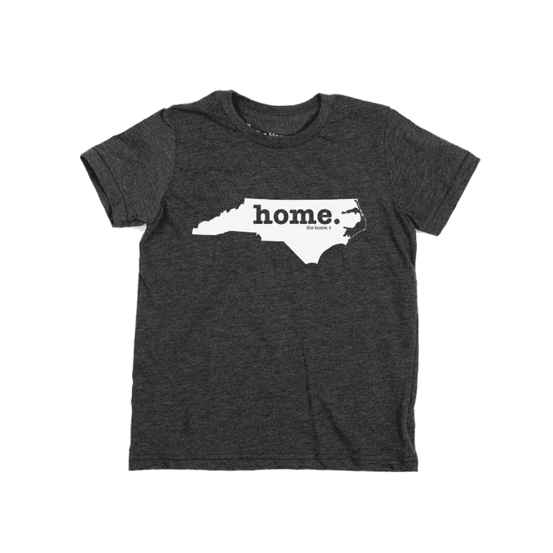 North Carolina Home Kids T