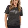 North Carolina Icons T-shirt