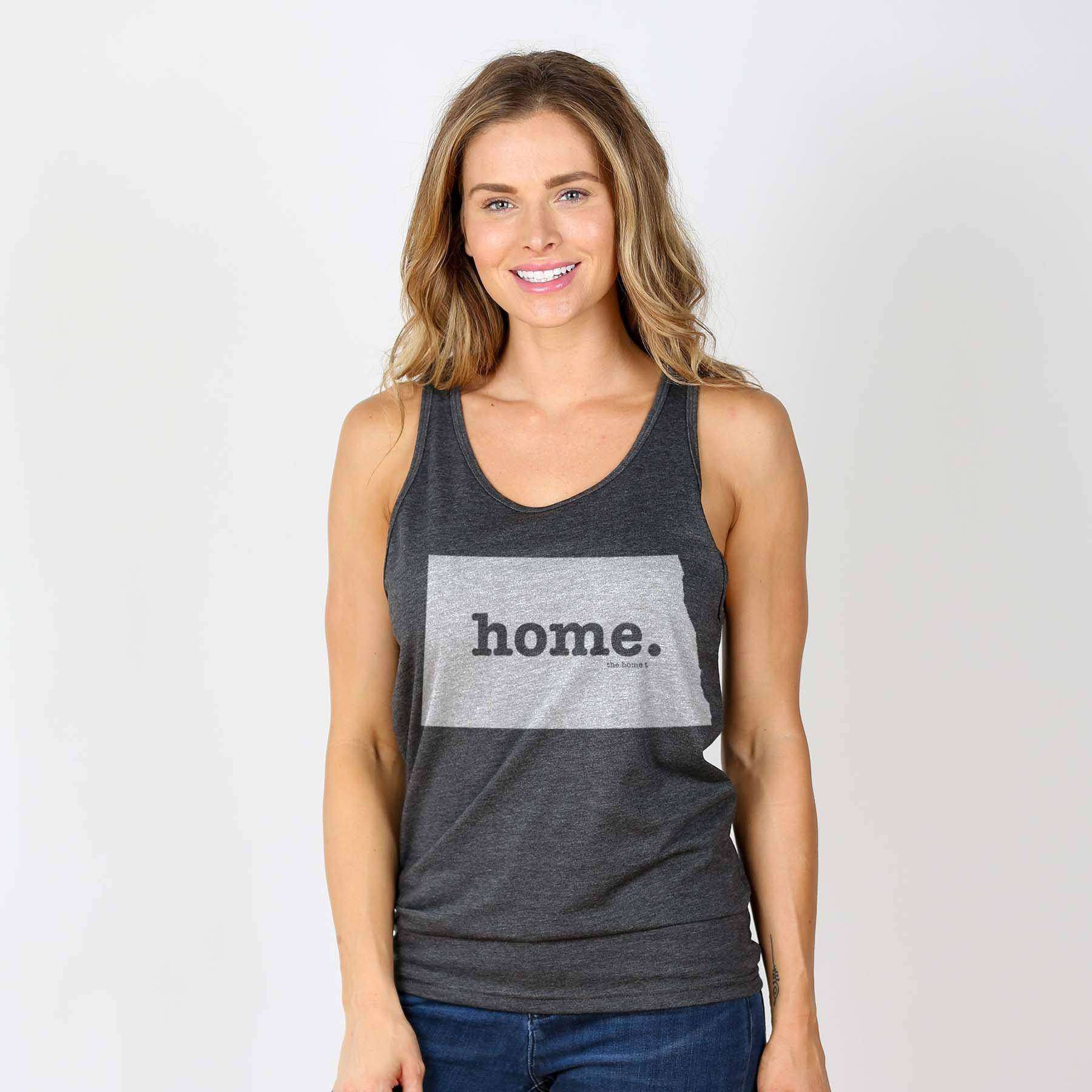 North Dakota Home Tank Top