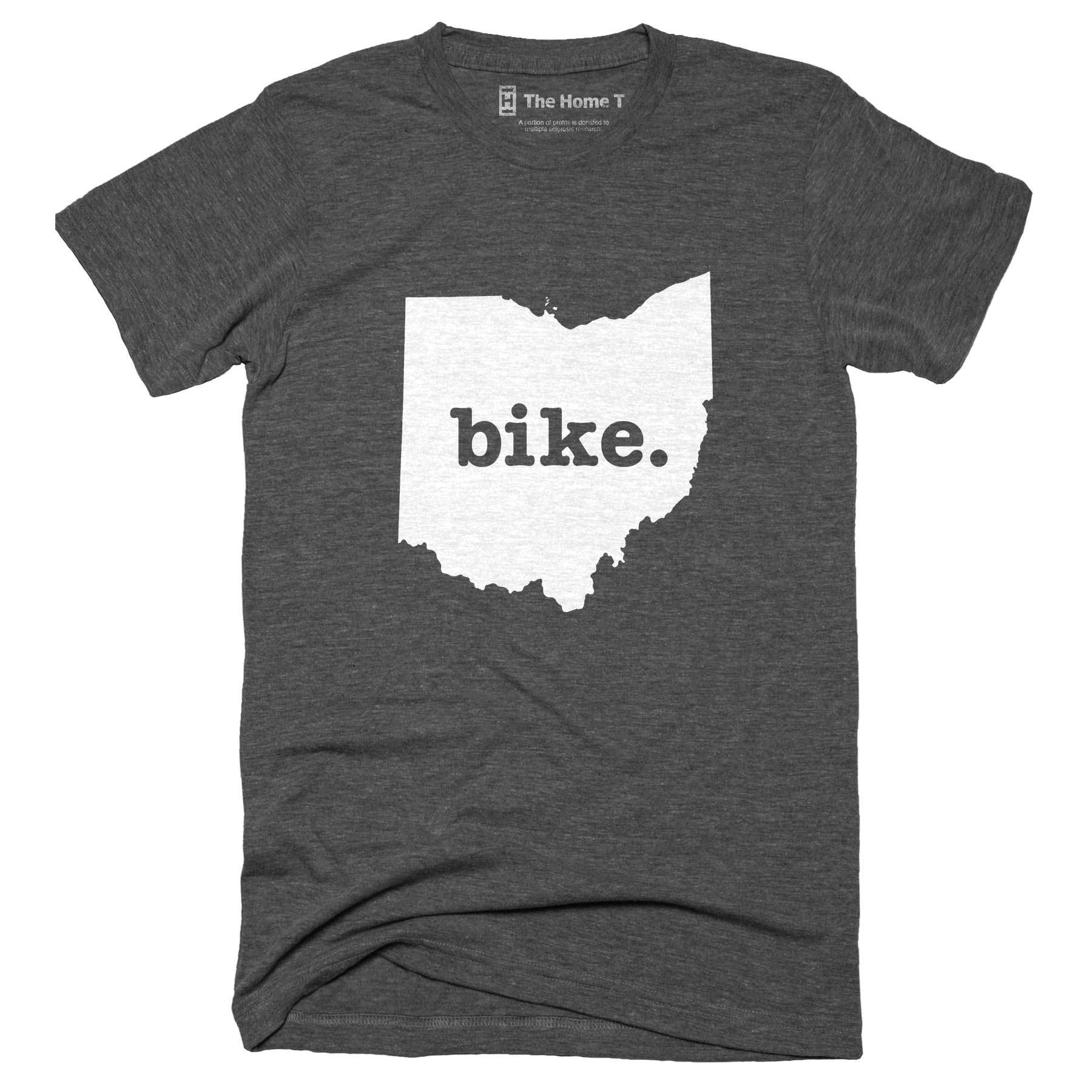 Ohio Bike Home T-Shirt