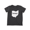 Ohio Home Kids State T Shirt