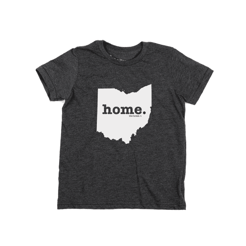 Ohio Home Kids T