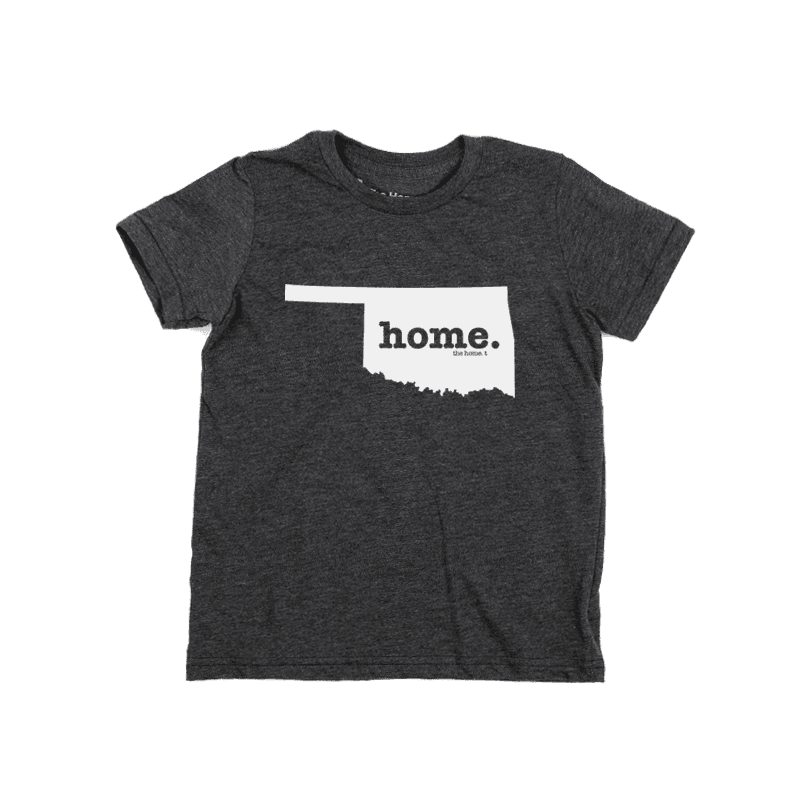 Oklahoma Home Kids T