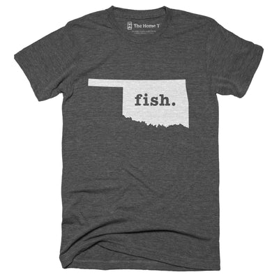 Oklahoma Fish Home T-Shirt