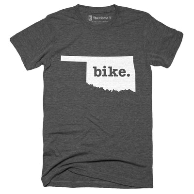 Oklahoma Bike Home T-Shirt