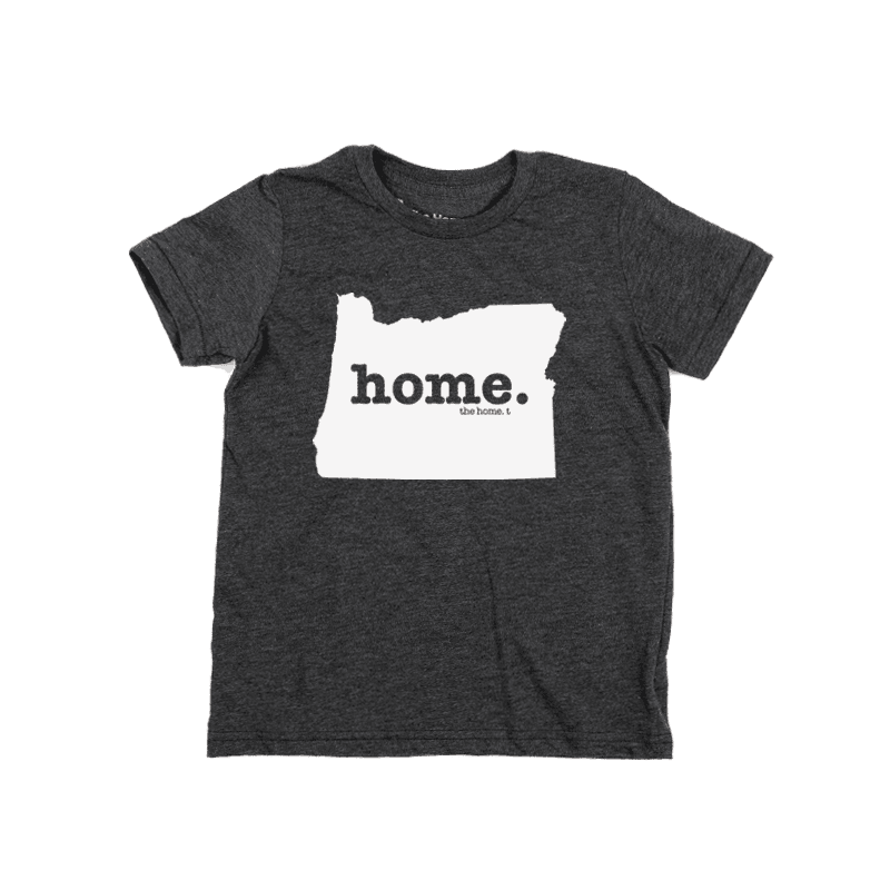 Oregon Home Kids T