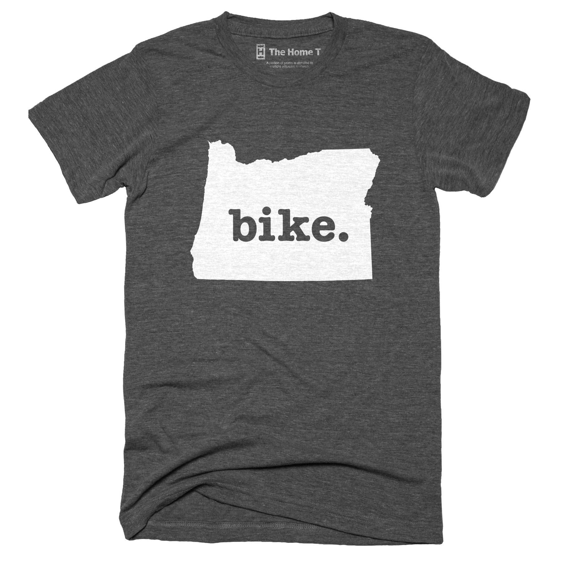 Oregon Bike Home T-Shirt