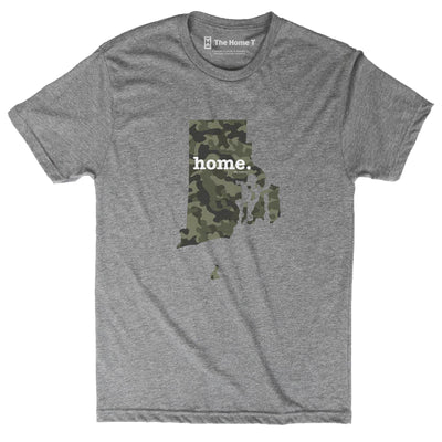 Rhode Island Camo Limited Edition