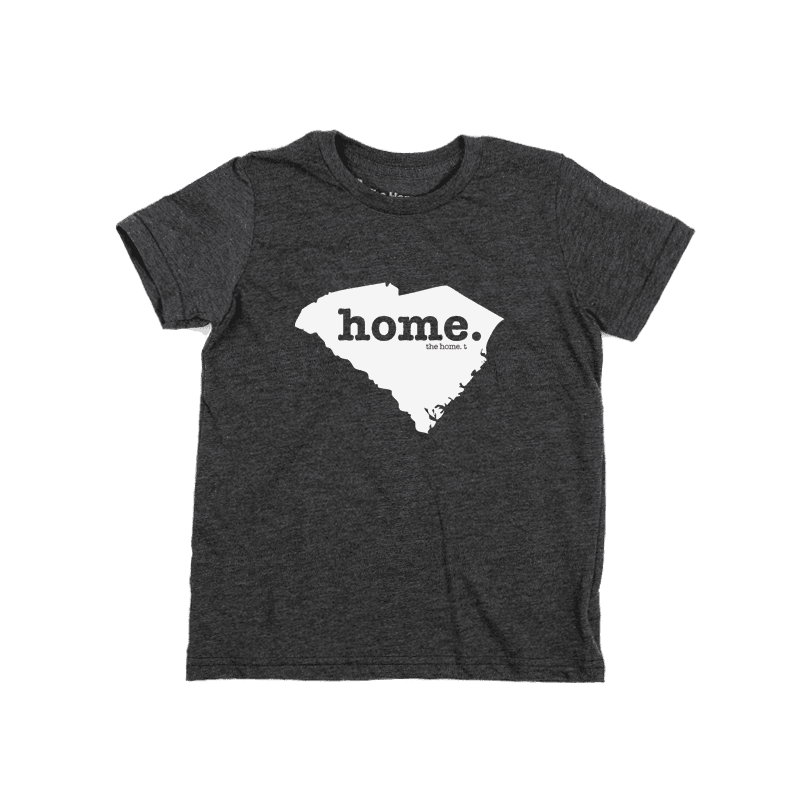 South Carolina Home Kids T
