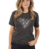 South Carolina Icons T-shirt