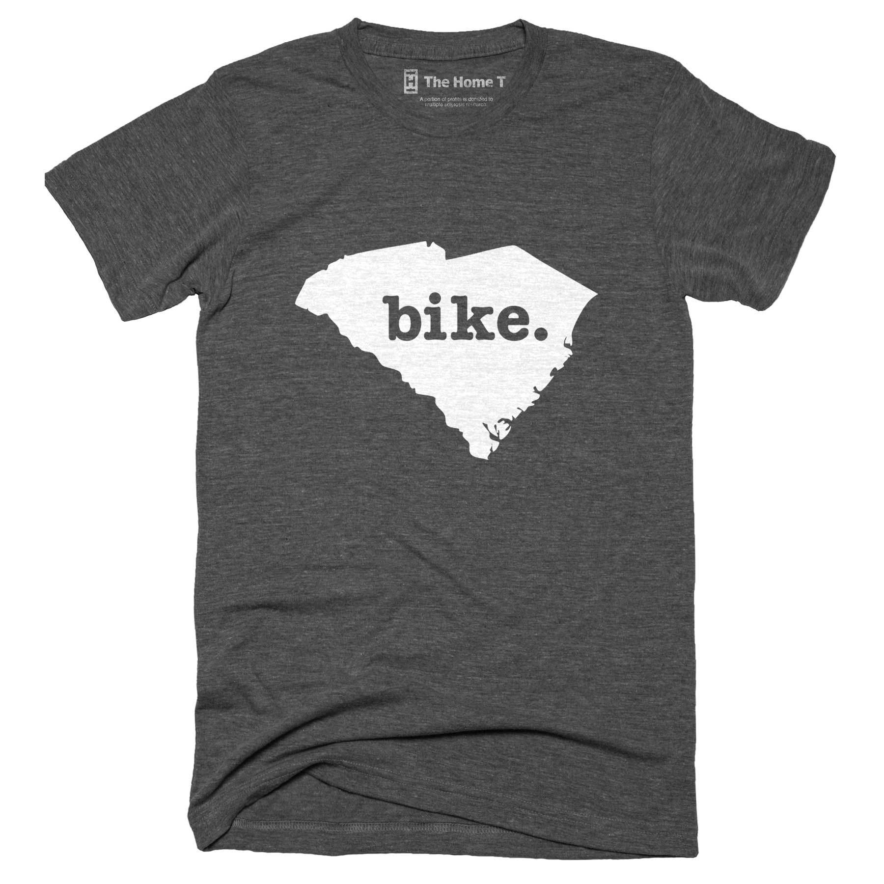 South Carolina Bike Home T-Shirt