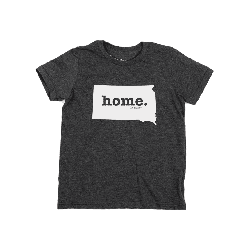South Dakota Home Kids T