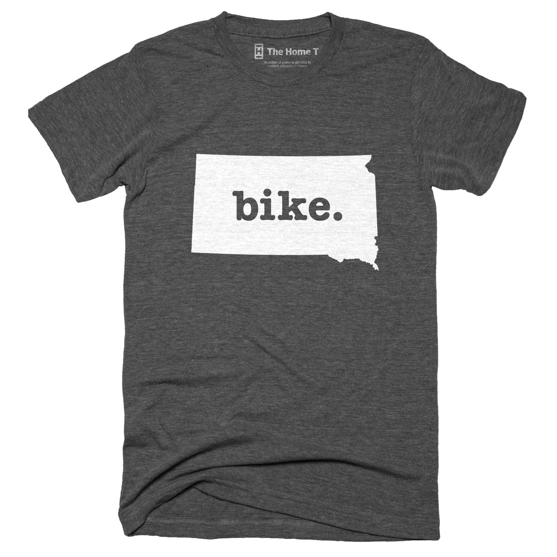 South Dakota Bike Home T-Shirt