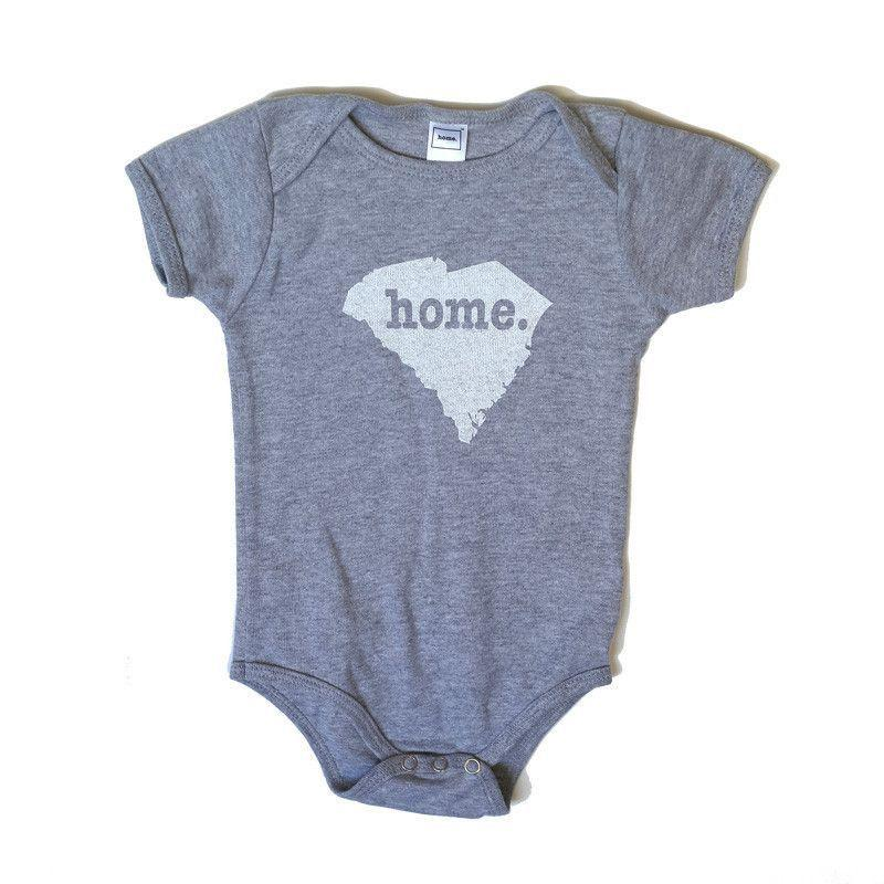 South Carolina Home T Onesie