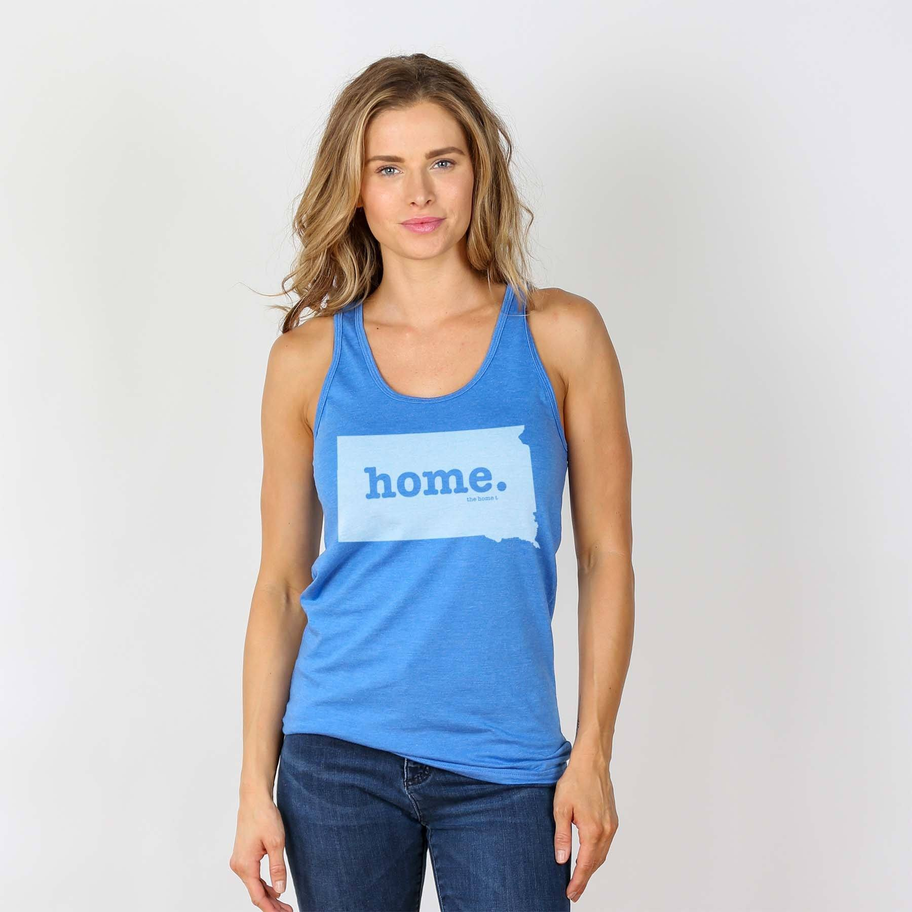 South Dakota Home Tank Top